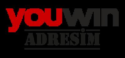 Youwin adresim logo black.